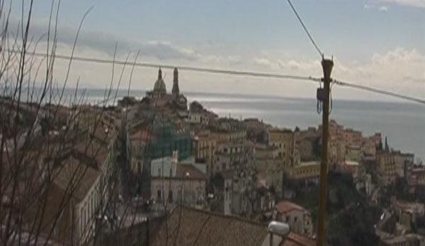 Vietri sul Mare Archivi - TCS Telecolore Salerno