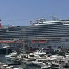 Salerno, arriva la Carnival Breeze