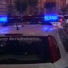 Salerno, la Polizia Municipale sgombera accampamento rom