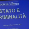 Stato e criminalit sotto la lente d&#8217;ingrandimento