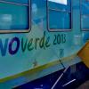 Il treno verde torna a bocciare Salerno, stavolta per l'inquinamento atmosferico