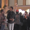 Flash mob a Salerno a favore del Crescent