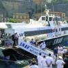 Sommese da Salerno annuncia il ritorno del Metrò del mare dal 2015