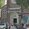 Aggredita e malmenata nella chiesa del Sacro Cuore a Salerno