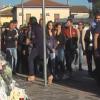 Sassano unita dal dolore ma divisa per il funerale dei 4 ragazzi morti domenica la bar