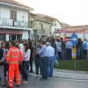 Salerno, ubriaco in auto perde il controllo ed uccide 4 ragazzi a Sassano