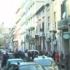 Salerno, tentata rapina al portavalori di Pagani, fermato un pregiudicato