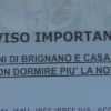 Salerno, allarme furti in appartamento a Brignano