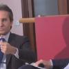 Caldoro: Salerno è quella che è grazie a Vincenzo Giordano
