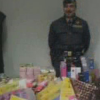 10.000 oggetti contraffatti sequestrati dalla Finanza a Scafati