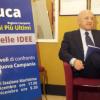 Lavoro ed emergenze ambientali al primo posto per De Luca