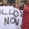Salerno, studenti in corteo per i tagli e per le scuole fatiscenti