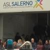 Da Vallo per presidiare l'Asl di Salerno per l'Rsa di Massa