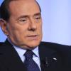 """Silvio Berlusconi a telecolore: """"Sono d'accordo con Letta sulla candidatura di De Luca. E' inopportuna"""""""