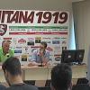 """Salernitana, Menichini: """"Vogliamo chiudere bene la stagione davanti al nostro pubblico"""""""