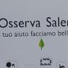 Un'app da Legambiente per segnalare le criticità dell'ambiente con Osserva Salerno