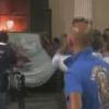 Salerno – Torna il sereno tra Moretti ed i Portatori davanti al Panno di San Matteo