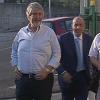 Giornata in provincia di Salerno per il ministro Poletti ritornato, come l'anno scorso a Giffoni