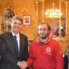 Via libera ai disabili ai corsi per volontari della Croce Rossa a Cava de'Tirreni
