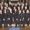 Il coro inglese delle Decibellas ad Atrani