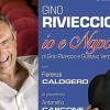 Rivieccio chiude il cartellone comico del Teatro Nuovo di Salerno