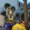 San Matteo a Salerno tra assenze e divisioni