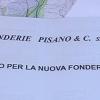 Delocalizzazione Pisano, primo accordo tra Regione, Comune di Salerno ed azienda