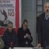 I Comitati per il No non chiuderanno a Salerno dopo il referendum
