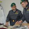 Falsi capi sportivi del Napoli e della Salernitana, azienda sequestrata a Scafati