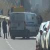 Portavalori assaltato sul raccordo Avellino-Salerno