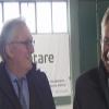 La Procura di Salerno dona due transpallet al Banco Alimentare