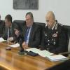 Salerno, 24 arresti per traffico di stupefacenti