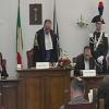 Inaugurazione dell'anno giudiziario al Tar di Salerno, diminuiscono i ricorsi pendenti