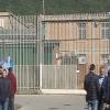 Sit in degli agenti penitenziari al Carcere di Salerno: Personale insufficiente