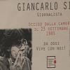 Il Liceo artistico di Salerno intitola l'aula magna a Giancarlo Siani