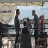 Movimento 5 Stelle in piazza per salvare l'archivio di stato di Salerno
