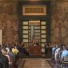 Premi per gli studenti che hanno partecipato a Salerno in particolare