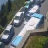 Traffico in tilt anche oggi in Costiera Amalfitana