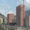 Salerno – Primo giorno di apertura per i nuovi uffici alla Cittadella Giudiziaria