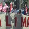 Primo maggio dedicato anche a Salerno ai 70 anni di Portella della Ginestra