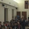 Maddaloni a Salerno: Ci si può allenare alla legalità