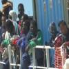 1.004 migranti in arrivo sull'Aquarius domani a Salerno