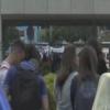 Suicidio all'università di Salerno, ancora ignote le cause