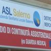 Salerno, De Luca da Baronissi rilancia il progetto per la sanità