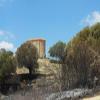 Chiusura del Parco Archeologico di Velia dopo l'incendio