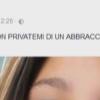 Salerno – Rosy Venere: Fatemi abbracciare la bimba che ha ricevuto il cuore di Valentina