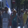 """""""Salviamo l'ospedale di Vallo della Lucania"""", corteo a Salerno"""