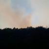 Salerno, incendi a Giovi e San Mango