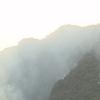 Incendio a Monte Sant'Angelo, evacuazione per 100 persone a Cava