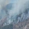 In fiamme Monte Sant'Angelo, ancora incendiari in azione in provincia di Salerno